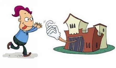 新手买房须知,看看这几大常犯错误!